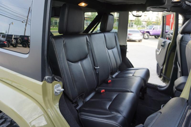 Jeep Wrangler Unlimited 2013 price $37,650