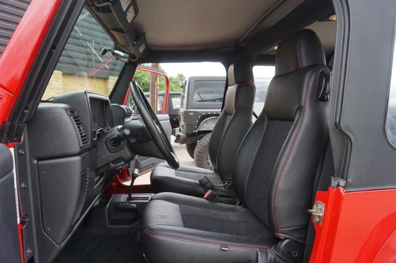 Jeep Wrangler 2006 price $24,680