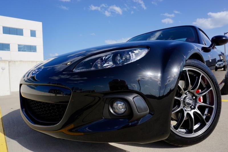 Mazda MX-5 Miata 2015 price $23,450