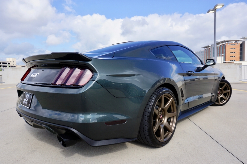 Ford Mustang GT Coupe 2015 price $32,700