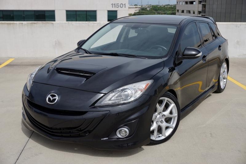 Mazda MAZDASPEED3 Wagon 2011 price $14,998