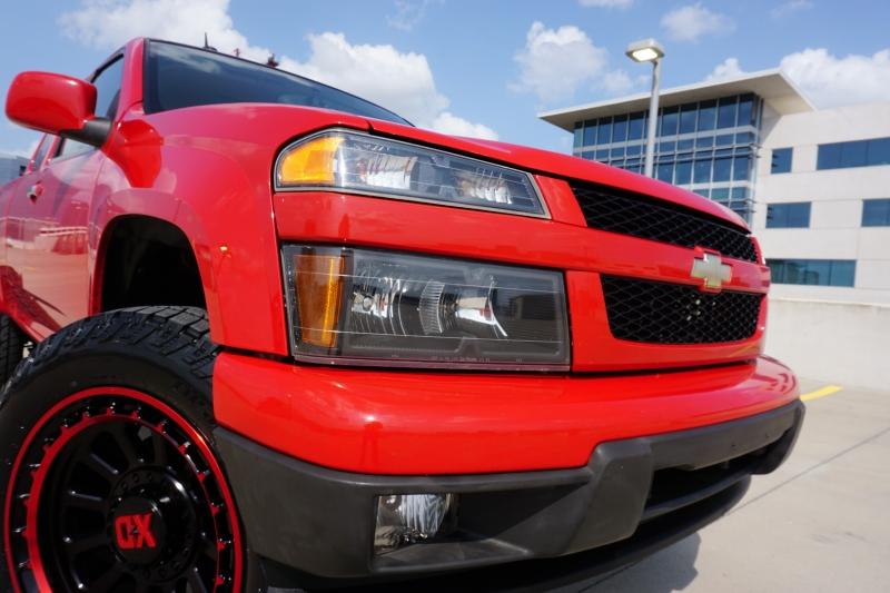 Chevrolet Colorado 2011 price $16,995