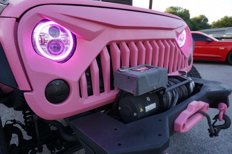 Jeep Wrangler Unlimited 2012 price $38,788