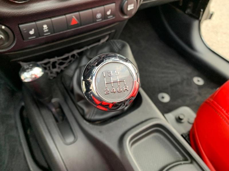 Jeep Wrangler Unlimited 2015 price $57,998