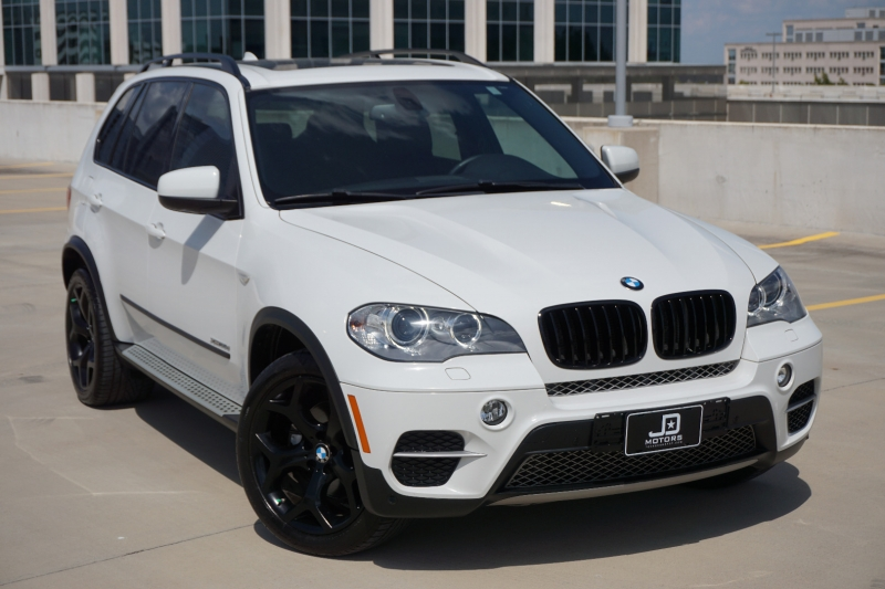 BMW X5 2013 price $24,395