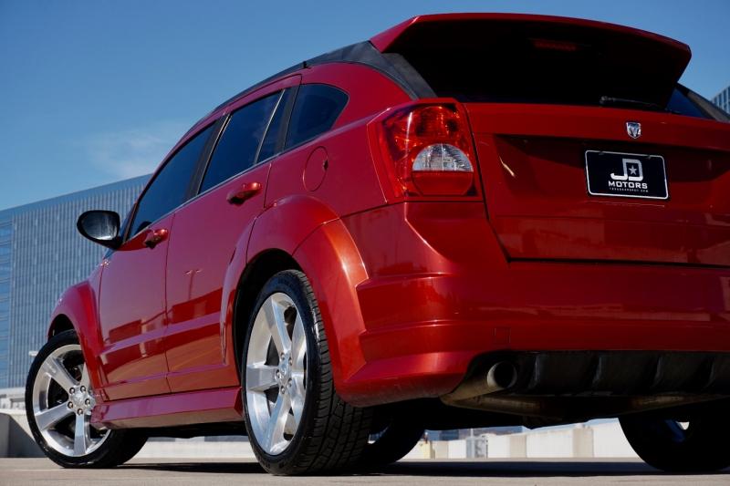 Dodge Calibert SRT-4 2008 price $12,998