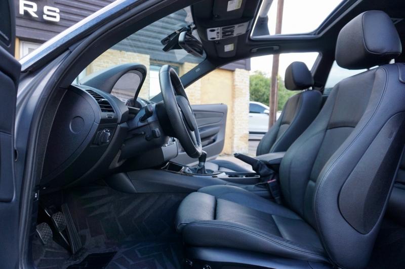 BMW 1 Series 135i Coupe 2011 price $19,998