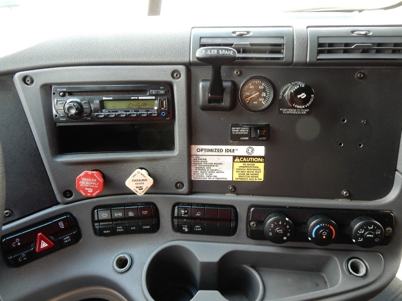 FREIGHTLINER CASCADIA 2013 price SOLD