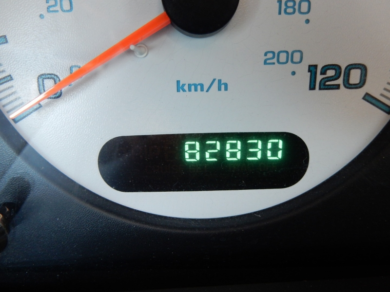 Dodge Grand Caravan 2001 price SOLD