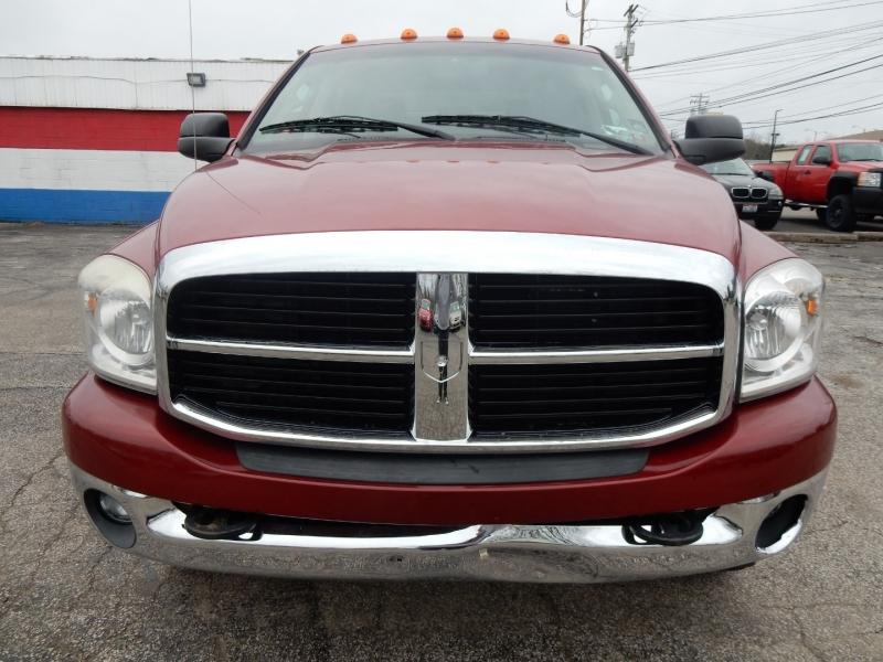 Dodge Ram 2500 2007 price $14,900