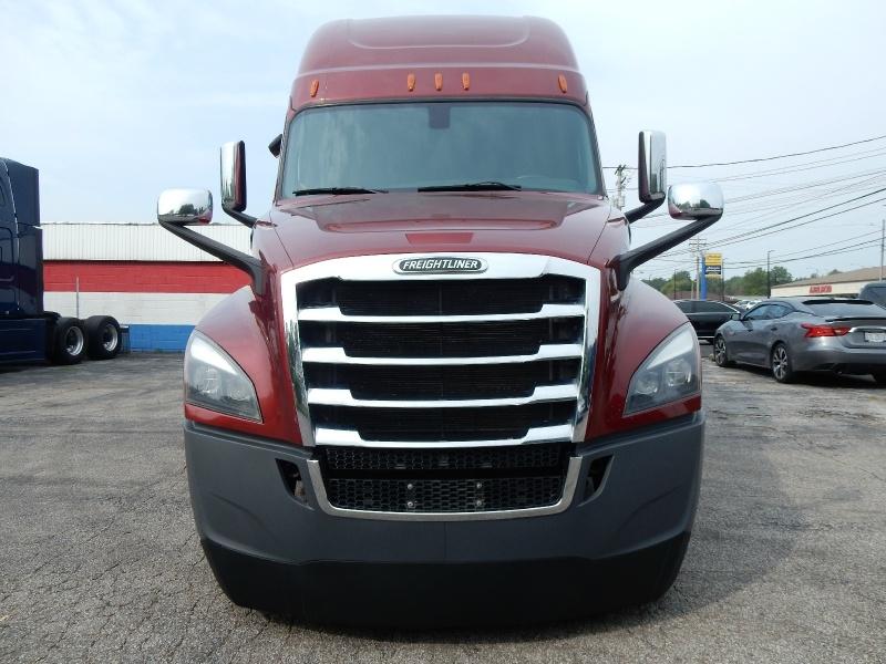 Freightliner PT126064ST 2018 price $69,900