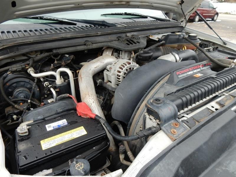 Ford Super Duty F-350 SRW 2006 price $16,900