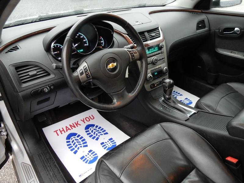 Chevrolet Malibu 2011 price $5,400