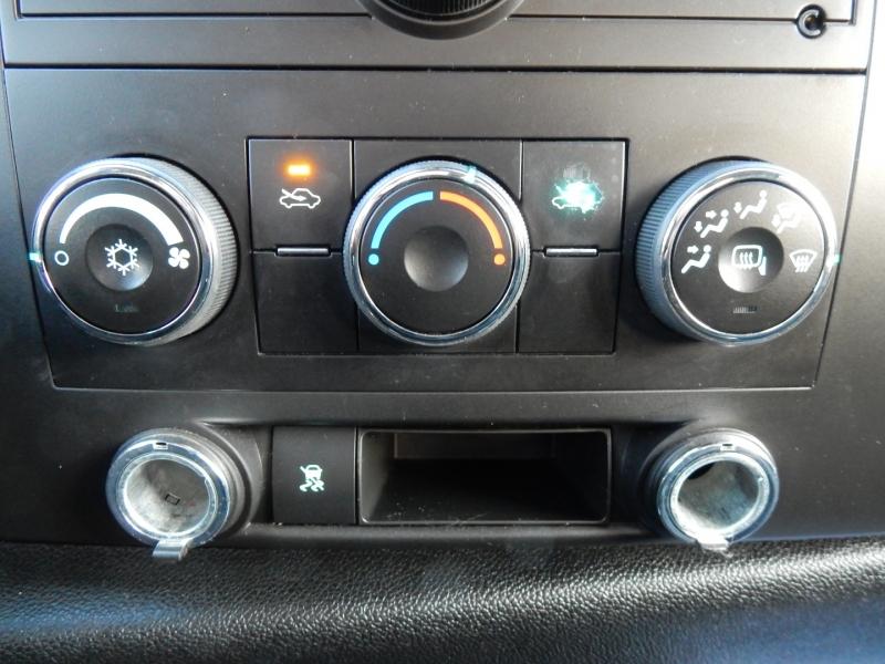 Chevrolet Silverado 1500 2010 price $10,900