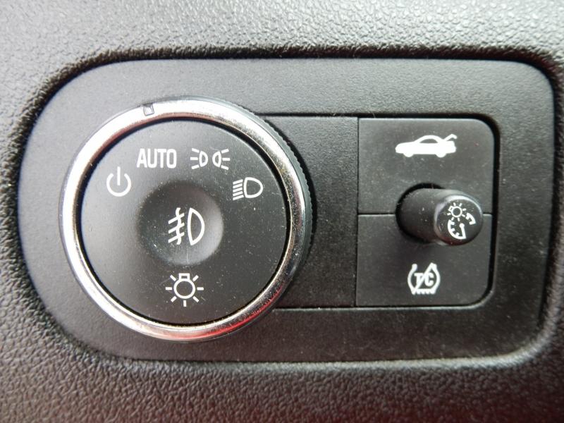 Chevrolet Impala 2010 price $5,400
