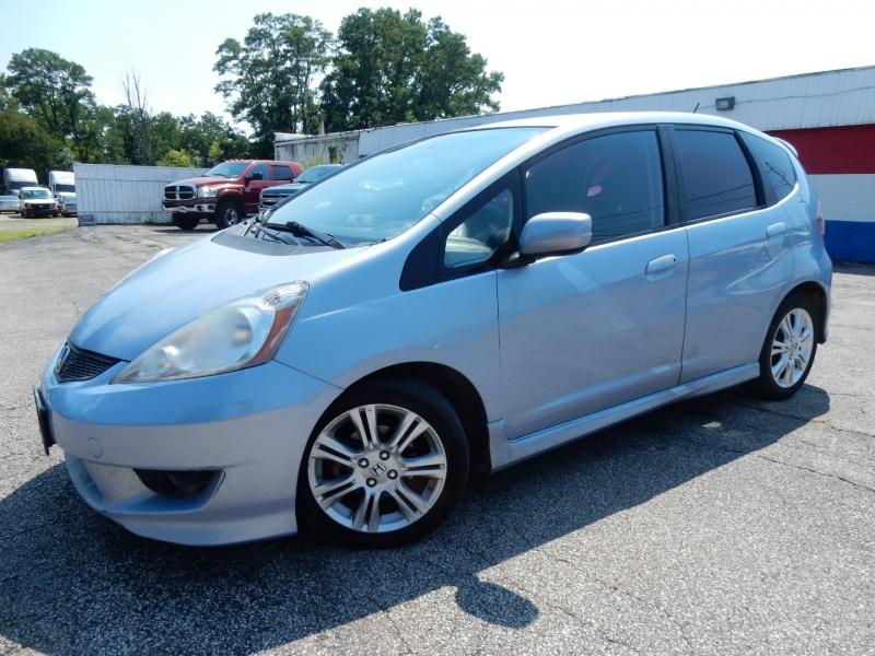 Honda Fit 2009 price $4,900