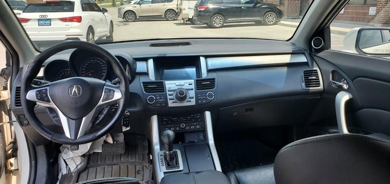Acura RDX 2007 price $7,999