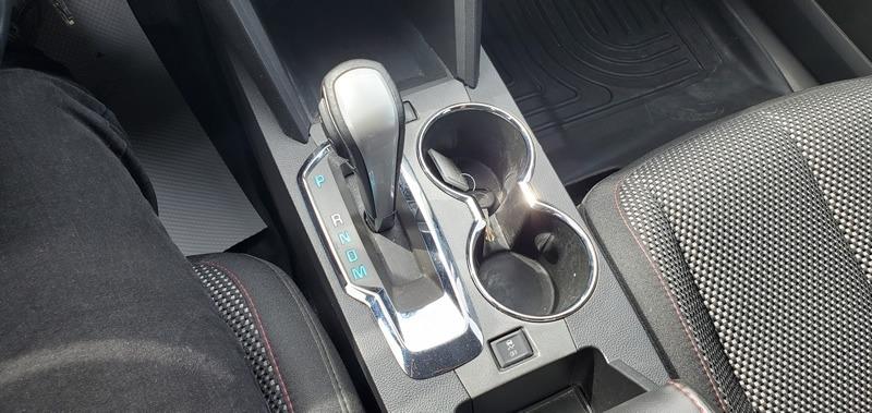 Chevrolet Equinox 2015 price $14,500