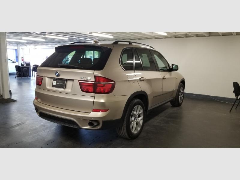 BMW X5 PREMIUM/NAVIGATION/PANORAMIC SUNROOF 2013 price $15,500