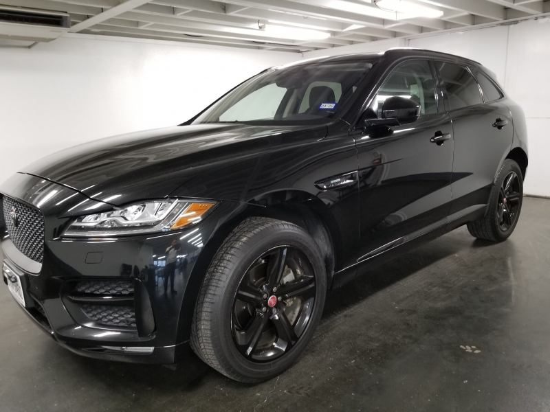 JAGUAR F-PACE R - 2017 price $43,500