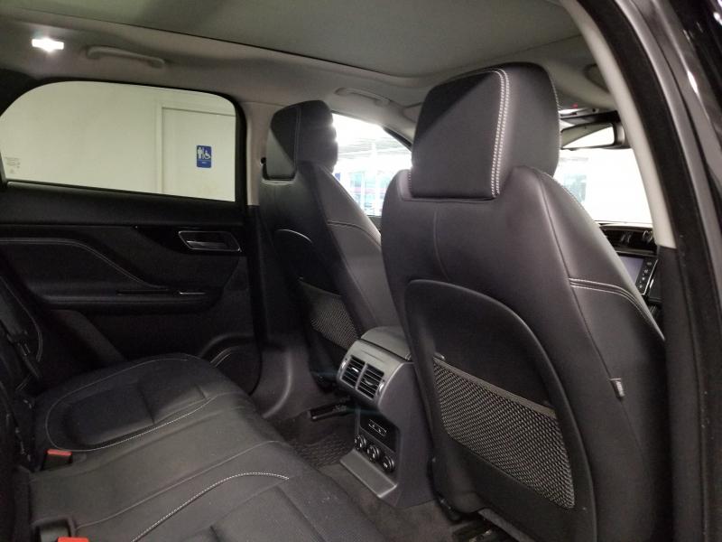 JAGUAR F-PACE R - 2017 price $43,500