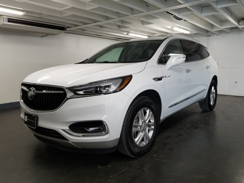 Buick ENCLAVE LOW MILES 2020 price $34,500