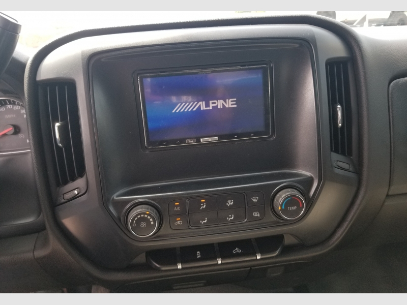 Chevrolet SILVERADO LIFTED CHROME FUEL ALLOYS 2015 price $23,500