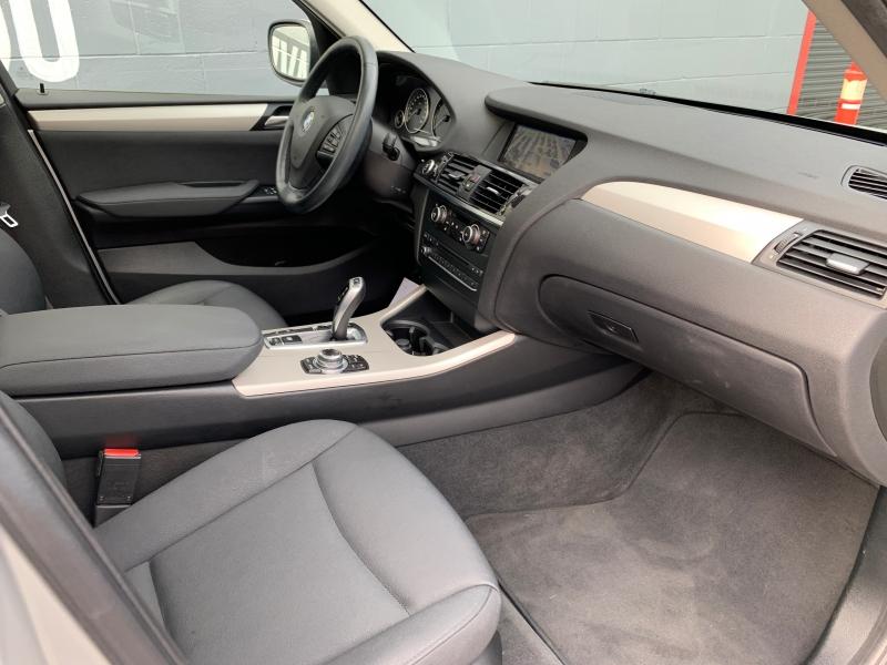 BMW X3 2014 price $19,895