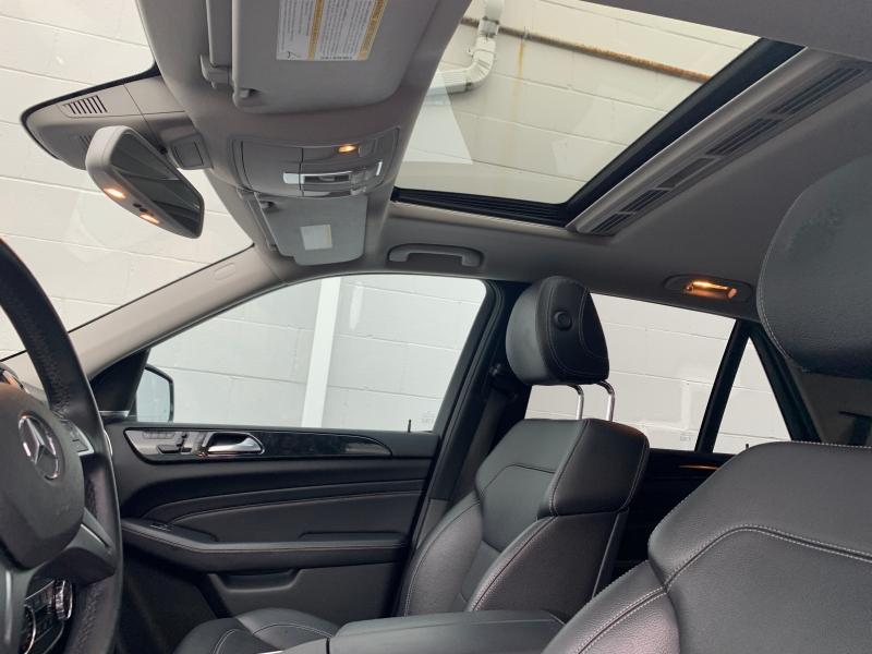 Mercedes-Benz M-Class 2012 price $24,895