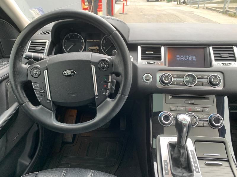 Land Rover Range Rover Sport 2012 price $27,895