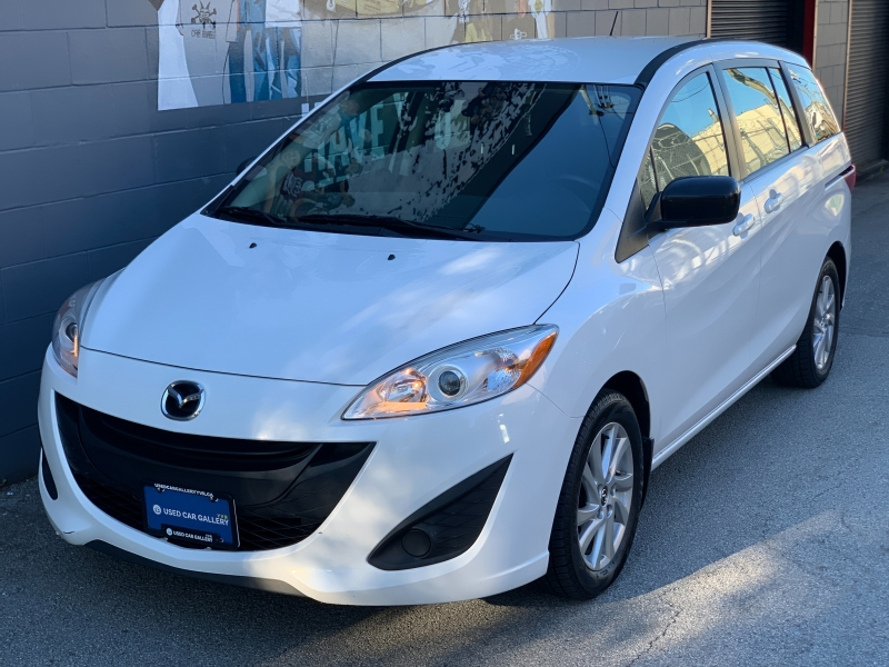 Mazda MAZDA5 2016 price $14,895