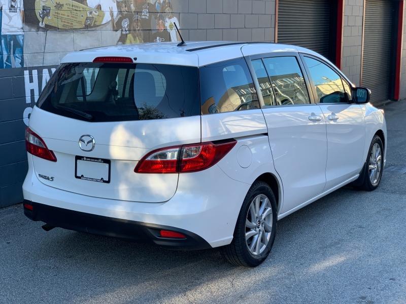 Mazda MAZDA5 2016 price $15,895