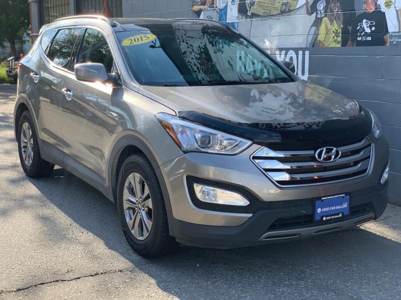 Hyundai Santa Fe 2015 price $20,895