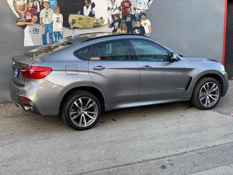 BMW X6 2015 price $42,895