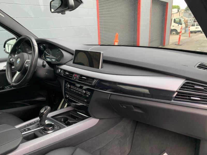 BMW X5 2017 price $49,895