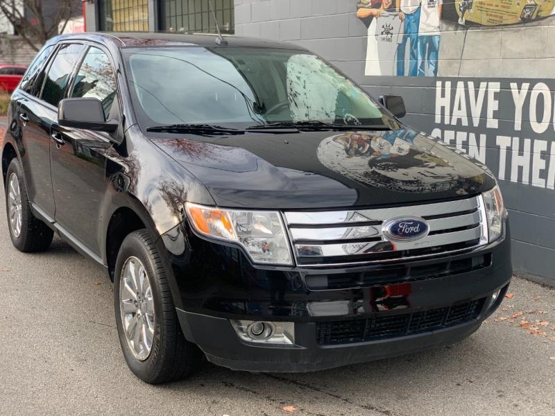 Ford Edge 2007 price $10,895