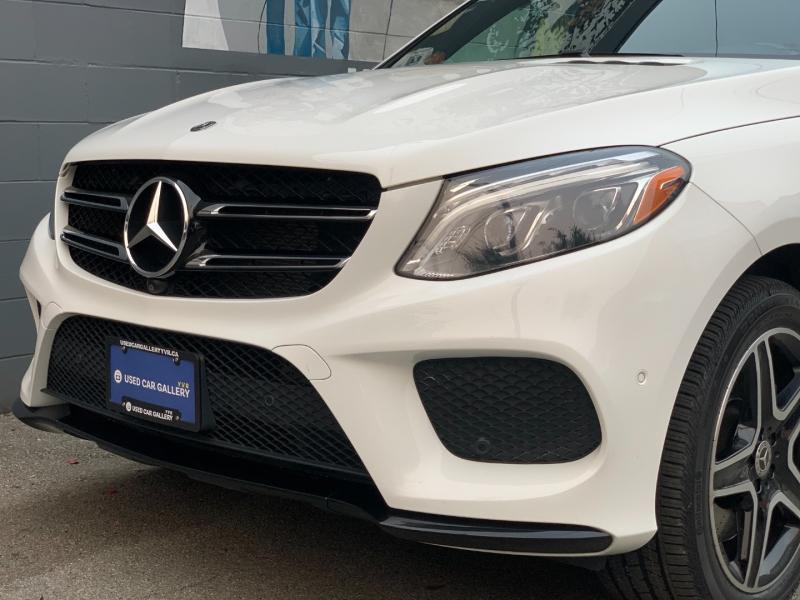 Mercedes-Benz GLE-Class 2018 price $49,895