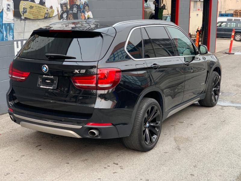 BMW X5 2016 price $38,895