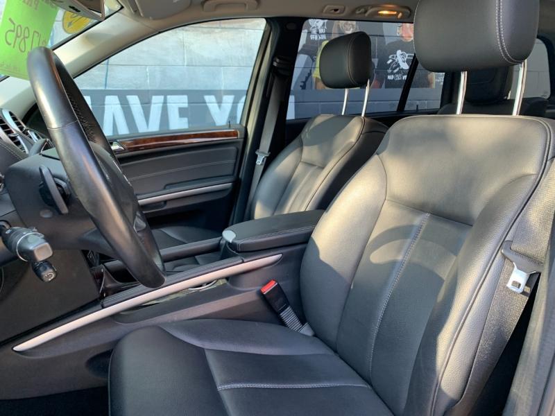 Mercedes-Benz GL-Class 2011 price $17,895