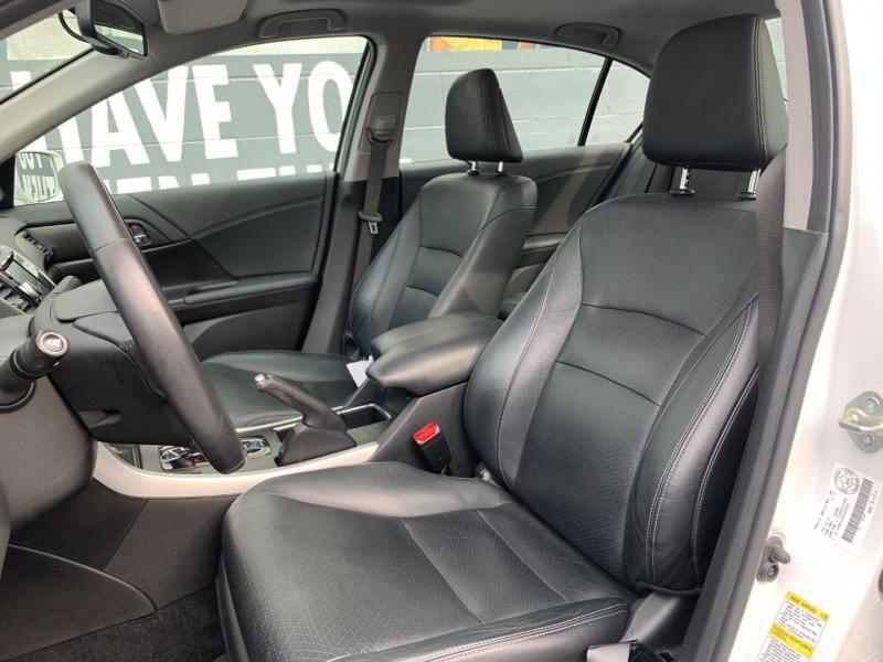 Honda Accord 2015 price $18,895