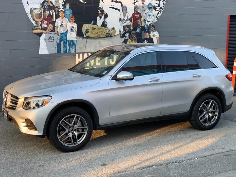 Mercedes-Benz GLC-Class 2017 price $38,895