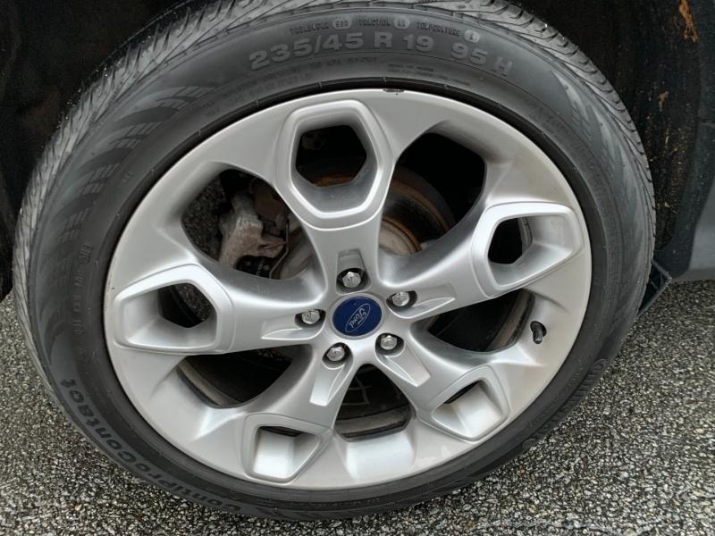 Ford Escape 2015 price $17,895
