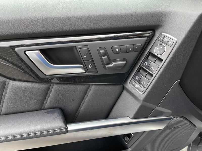 Mercedes-Benz GLK-Class 2014 price $28,895