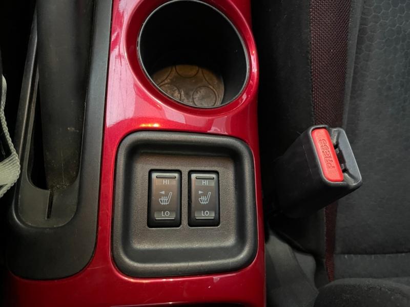 Nissan Juke 2016 price $14,895
