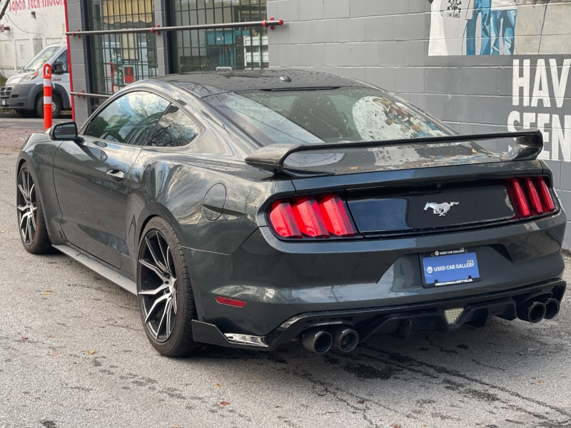 Ford Mustang 2015 price $23,895