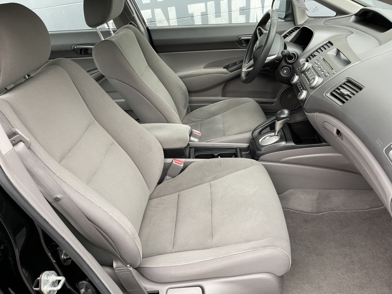 Honda Civic 2010 price $6,895