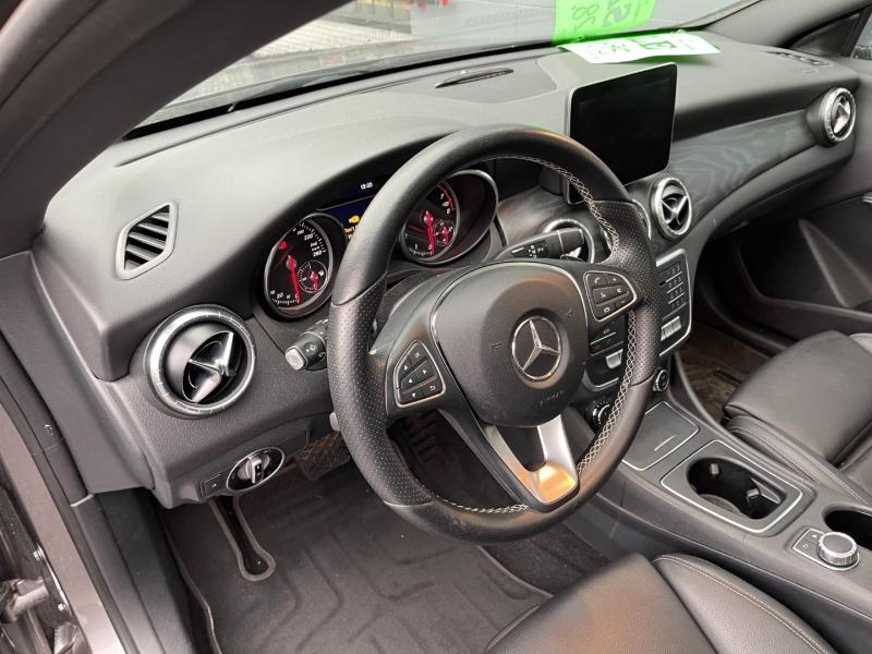 Mercedes-Benz CLA-Class 2017 price $28,895
