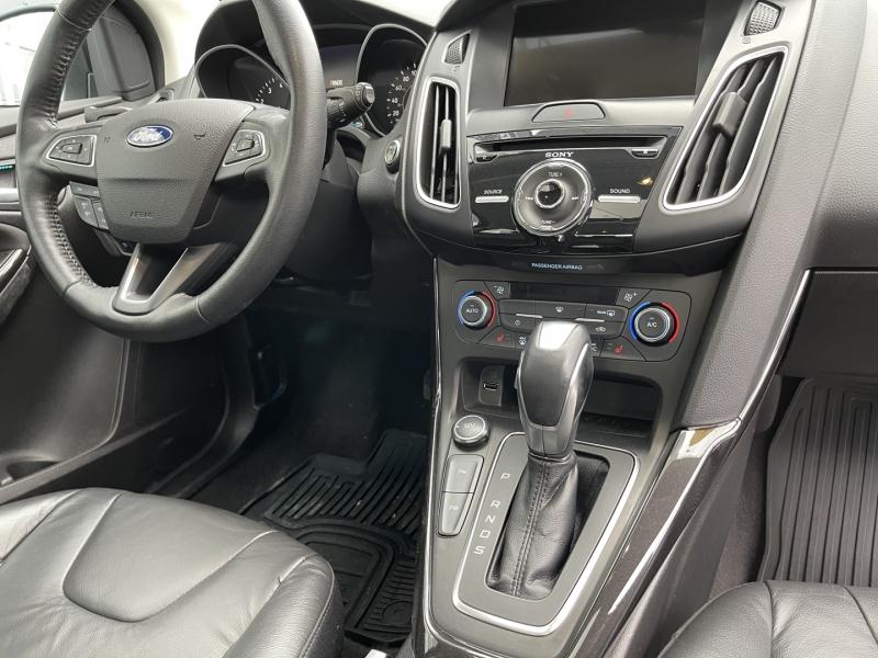 Ford Focus 2016 price $15,895