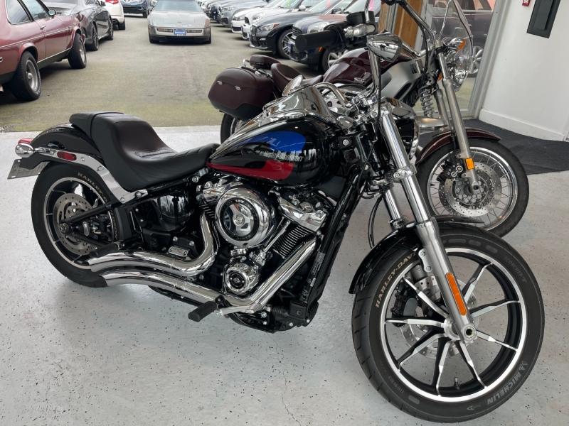 Harley Davidson Low Rider 2020 price $19,895