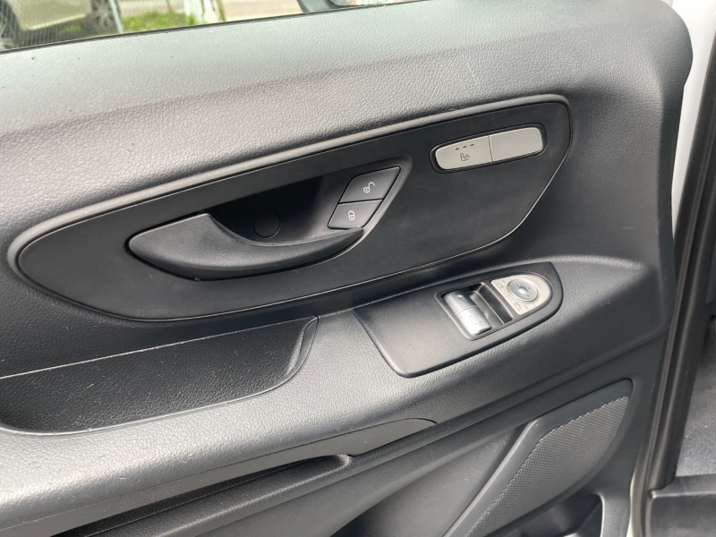 Mercedes-Benz Metris 2016 price $24,895